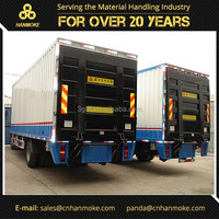 2000kg Hydraulic Truck Tail Lift