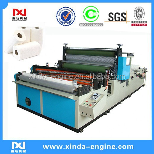New Condition Automatic Kitchen Towel Machine,spray glue for kitchen paper machine SPD