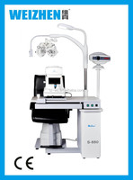 ophthalmic unit WZ-S-880B ophthalmic operating table
