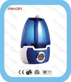 6L capacity remote control ultrasonic air humidifier