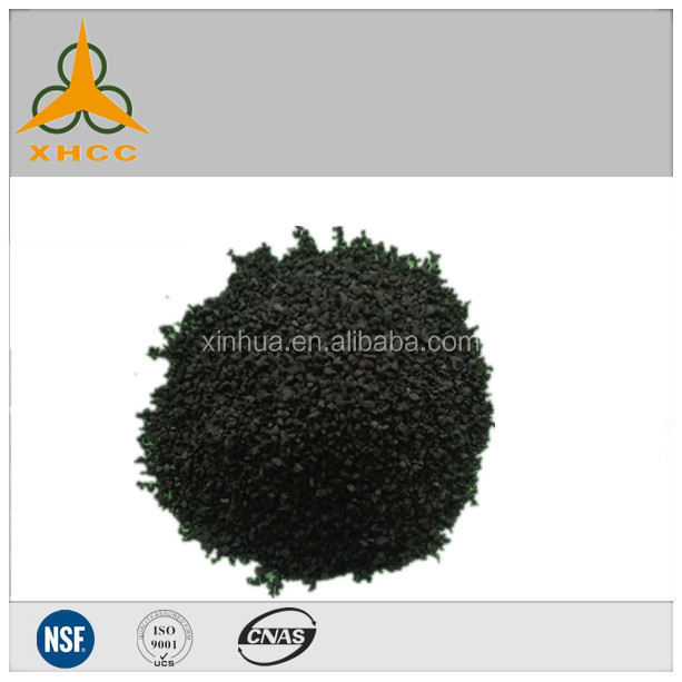 10*20 mesh coal-based odor eliminator activated carbon
