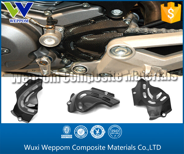 Welcome Custom,Pure Carbon Fiber Material Motorcycle Parts