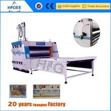 Higee hot sale factory price used flexo printer slotter for sale