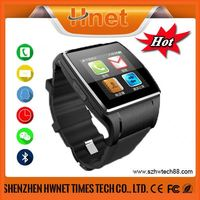 China New sport bluetooth watch phone user manual