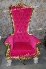 solid wood arm chairs, king throne chair, classic king chairs