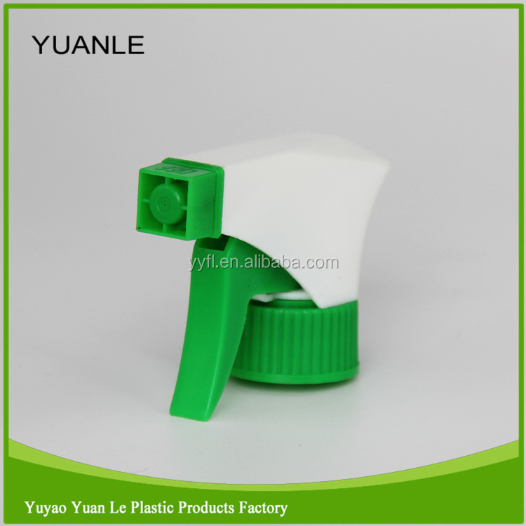 Cleaning Hand Trigger Sprayer Nozzle Agriculture