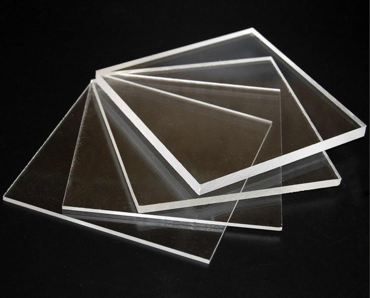 Wholesale high quality transparent plexiglass sheets PMMA acrylic