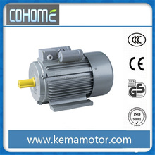 Single-phase Asynchronous 1.1kw 1.5hp electric motor