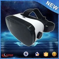 Latest Design Vr Headset for Mobile Phone Virtual Reality