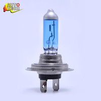 Factory wholesale New Generation 12V 55W car halogen light h7 auto bulb halogen lamp,h7 halogen bulb 60