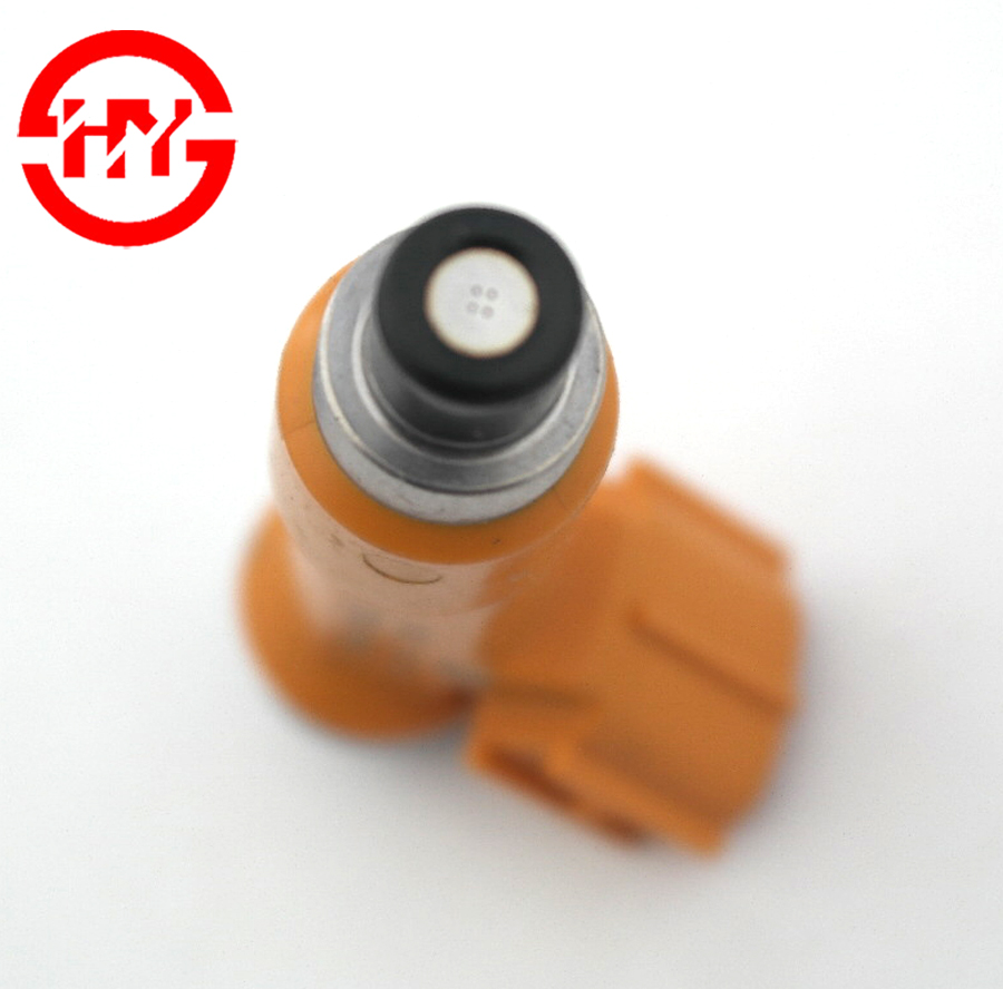 Fuel <strong>injector</strong> For Japanese car Toy Yar OEM 23250-40020 23209-40020 china supplier nozzle