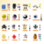 BYC Brand New ABS Plastic Car Tire Valve Stem Cap With 38 Styles And 168 Options
