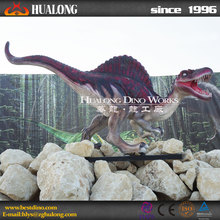 Family Or Outdoor Playground equipment Animatronic Dinosaur