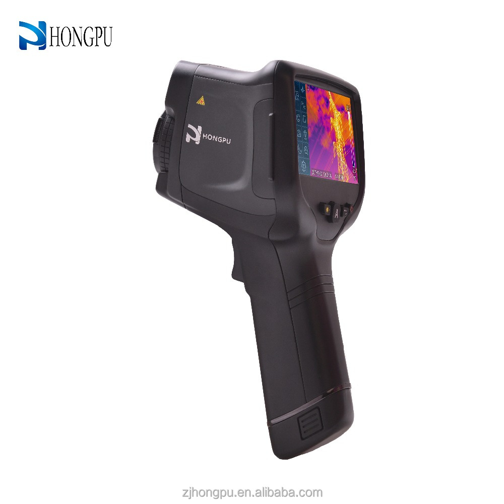 S300 Fire-fighting Infrared Thermal Imager