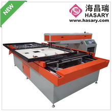 mould/MDF/plywood/wood automatic rotary Die Board laser cutting machine