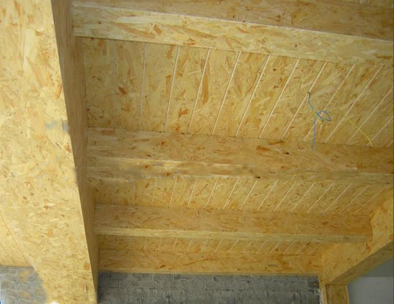 plywood boards waterproofing material&construction osb board material Manufacturer sales