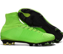 2018 high quality football shoes competitive cheap indoor soccer shoes football boots