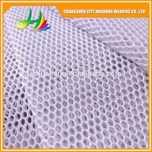 Upholstery Furniture Pvc 3D Sandwich Air Mesh Fabric Mesh Lace Fabric For Motorcycle Seat Cover