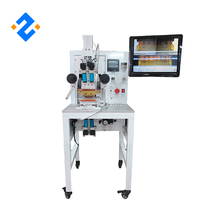 Hot sale Stable Bonding Repair LCD Pulse Press Flex Cable Machine for flex cable repair