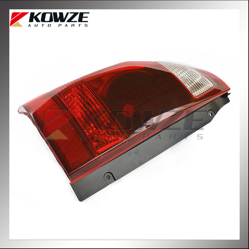 Tail Lamp Rear Light For Mitsubishi Pajero V73 6G72 V75 6G74 V78 4M41 2003-2007 MR548061 MN133765 MN133769 MR548062 MN133766