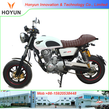 NEW VERSION HOYUN small GN GN125 GN150 MOTORCYCLE