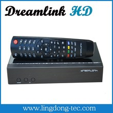 dreamlink hd with 8QPSK for North America