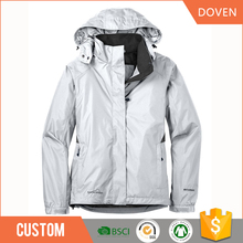 Custom winter active man jacket ski jacket