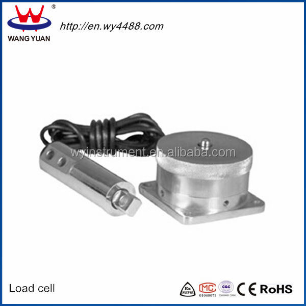Weight sensor digital scale load cell indicator