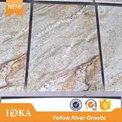Wholesale Yellow River Granite Price