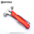 High-quality Aluminum handle multi-colors Functional lifesaving hammer