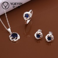 Fashion Wholesale Blue Stone Best Selling Christmas Gifts 2014