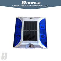 New arrival Led Reflective Solar Road Stud ,Solar Pavement Markers for sale