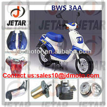 motorcycle BWS 3AA engine parts