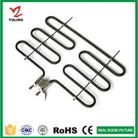 Similarly television antenna electric bbq grill/oven heating element