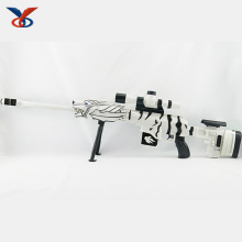 Electric airsof gun plastic toy for selling