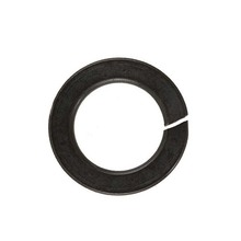 china supplier e clip retaining lock steel washer