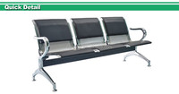 High quality and Competitive price waiting chair airport bench public seating