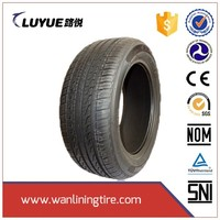 qingdao new simi-Steel Radial cheap car tires 205/45ZR17 with high quality ban mobil for sale
