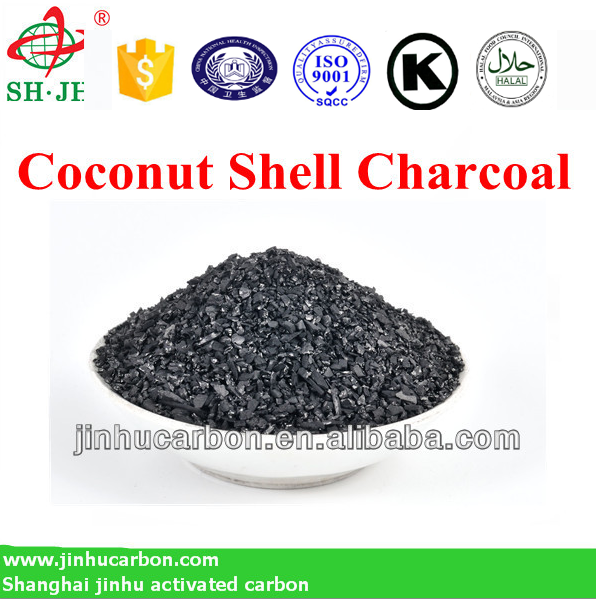 Oil 8x30 Mesh Granular Activated Carbon Msd