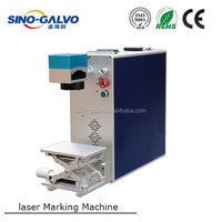 High Performance 20W Fiber Laser Marking
