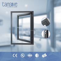modern house and office design modern house and office design black aluminum casement window