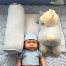 Baby funny Saped Pillow Sleep Innovations Pillow Anti Migraine Pillow