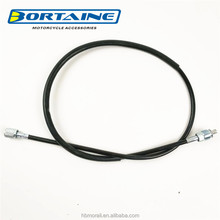 wholesale factory price motorcycle spare parts, motomel dakar 200 speed cable, motomel dakar 200 velocimetro cable