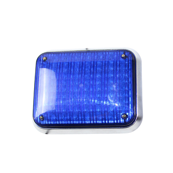 Emergency ambulance led strobe flashing lights TBF-830L1
