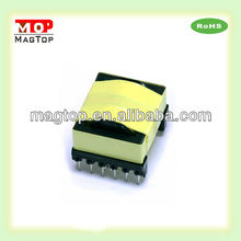 High Quality Small High Voltage Custom Ferrite Core PCB Power Transformer EER25 Series