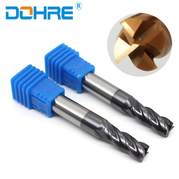 New Technology Competitive End Mills Woodworking Shaper
