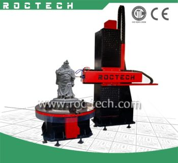 RC1016R Wood and Stone CNC Router High Speed