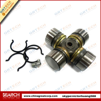 Universal joint for Tata 1210