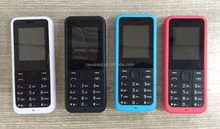 Hot sellling 1.8inch unlocked Gsm t-mobile phones senior phone dual sim