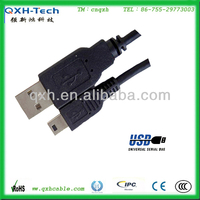 mobile phone micro usb to usb cable custom usb 3.0 cable